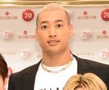 『第70回NHK紅白歌合戦』に初出場するGENERATIONS from EXILE TRIBE・関口メンディー (C)ORICON NewS inc.