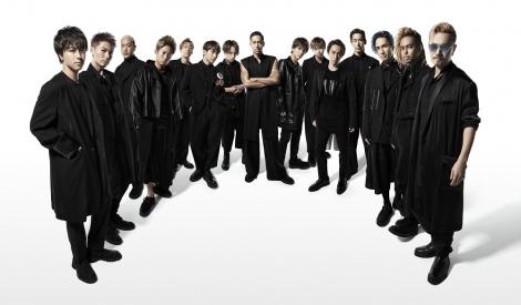 EXILE=『2019FNS歌謡祭』第1夜出演