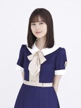 生田絵梨花=『2019FNS歌謡祭』第1夜出演
