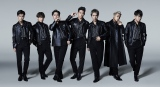 三代目 J SOUL BROTHERS from EXILE TRIBE=『2019FNS歌謡祭』第1夜出演