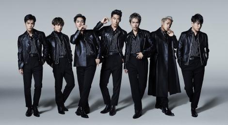 三代目 J SOUL BROTHERS from EXILE TRIBE=『2019FNS歌謡祭』第1夜出演