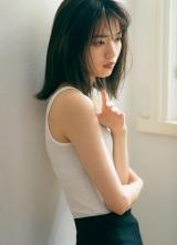 西野七瀬 撮影=三瓶康友/『FRIDAY』11月15日発売号(講談社)より