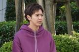 『ニッポンノワール —刑事Yの反乱—』の第6話に出演する片寄涼太(C)日本テレビ