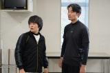 『ニッポンノワール —刑事Yの反乱—』(C)日本テレビ