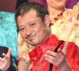ミュージカル『50Shades!〜クリスチャン・グレイの歪んだ性癖〜』公開フォトコールに参加した福田転球 (C)ORICON NewS inc.