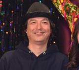 ミュージカル『50Shades!〜クリスチャン・グレイの歪んだ性癖〜』公開フォトコールに参加した河原雅彦 (C)ORICON NewS inc.