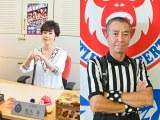 寺島しのぶと柳葉敏郎が出演(C)テレビ朝日