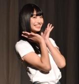 オーディション『美笑女グランプリ』グランプリの高野渚さん (C)ORICON NewS inc.