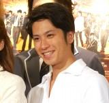 俳優・滝口幸広さん死去 34歳