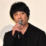 映画『影踏み』公開記念舞台あいさつに登壇した山崎まさよし (C)ORICON NewS inc.