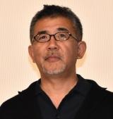 映画『影踏み』公開記念舞台あいさつに登壇した篠原哲雄監督 (C)ORICON NewS inc.