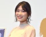 オール熊本アニメ『なつなぐ!』制作発表会に出席した青山吉能 (C)ORICON NewS inc.
