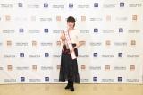 『FRESH CAMPUS CONTEST2019』グランプリに輝いた中川紅葉さん
