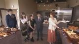 きょう18日放送の九州朝日放送(KBC)の月1レギュラー番組『羽鳥×宮本 福岡好いとぉ』の模様(C)KBC
