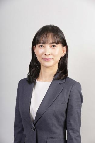 『シャーロック』第8話に出演する谷村美月(C)フジテレビ