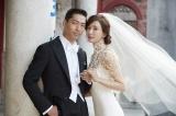 AKIRA&リン・チーリン夫妻挙式