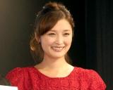 石川梨華が第2子妊娠を発表 (19年11月18日)