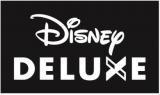 ディズニー公式動画配信サービス「ディズニーデラックス」のロゴ