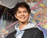 紅白出場で「親孝行できたかな」と笑顔を見せたGENERATIONS from EXILE TRIBE・片寄涼太 (C)ORICON NewS inc.