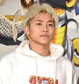 『少年クロニクル POP-UP STORE』の発表会に出席したGENERATIONS from EXILE TRIBE・小森隼 (C)ORICON NewS inc.