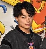 『少年クロニクル POP-UP STORE』の発表会に出席したGENERATIONS from EXILE TRIBE・白濱亜嵐 (C)ORICON NewS inc.
