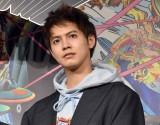 『少年クロニクル POP-UP STORE』の発表会に出席したGENERATIONS from EXILE TRIBE・片寄涼太 (C)ORICON NewS inc.