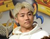 『少年クロニクル POP-UP STORE』の発表会に出席したGENERATIONS from EXILE TRIBE・小森隼1 (C)ORICON NewS inc.
