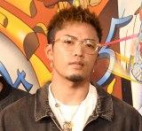 『少年クロニクル POP-UP STORE』の発表会に出席したGENERATIONS from EXILE TRIBE・数原龍友 (C)ORICON NewS inc.