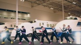 BOYS AND MENがリニア・鉄道館で撮影した「ガッタンゴットンGO!」MV公開