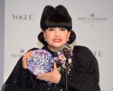 『VOGUE JAPAN WOMEN OF OUR TIME』を受賞した黒柳徹子 (C)ORICON NewS inc.