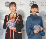 『VOGUE JAPAN WOMEN OF THE YEAR 2019』の授賞式 (C)ORICON NewS inc.