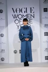 『VOGUE JAPAN WOMEN OF THE YEAR 2019』を受賞した杉咲花