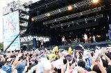 ORANGE RANGE=『PIA MUSIC COMPLEX 2019』CS「テレ朝チャンネル1」で11月24日放送