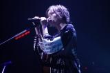 ニューシングル「追憶の光」をリリースした山本彩