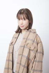 新火曜ドラマ『10の秘密』に出演する仲里依紗(C)カンテレ