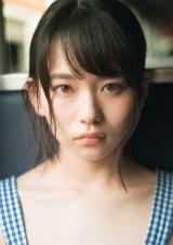 新火曜ドラマ『10の秘密』に出演する山田杏奈