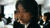 「カロリーメイト」の受験生応援CMに出演するYOSHI