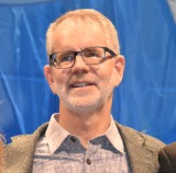 ディズニー映画最新作『アナと雪の女王2』のスペシャルイベントに出席したクリス・バック監督 (C)ORICON NewS inc.