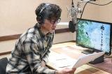 愛媛朝日テレビ(eat)で12月2日放送、ドキュメンタリー「俺たちのミカン」のナレーションを担当する木村拓哉(C)eat