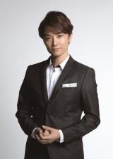 井上芳雄=『2019FNS歌謡祭』第1夜出演