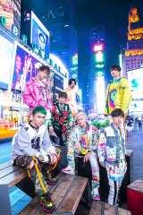 DA PUMP=『2019FNS歌謡祭』第2夜出演
