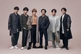 V6=『2019FNS歌謡祭』第2夜出演