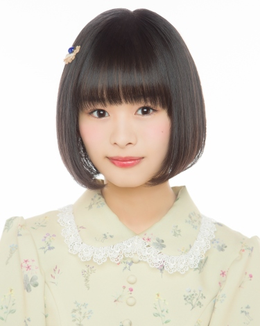 NGT48高倉萌香(C)AKS