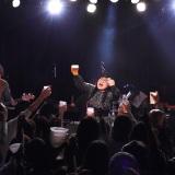 初のワンマンライブ『燦燦-SUN SAN-』でファンと共に歌い上げる平井美香 (C)ORICON NewS inc.