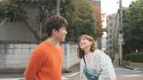 """""""いい夫婦の日""""からオンエアされるTVCMで夫婦初共演した中尾明慶&仲里依紗"""