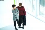 『Sonador Yu Shirota 20th Anniversary Book』で対談する城田優(右)と三浦春馬