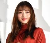 映画『決算!忠臣蔵』の初日舞台あいさつに登壇した石原さとみ (C)ORICON NewS inc.