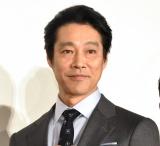 映画『決算!忠臣蔵』の初日舞台あいさつに登壇した堤真一 (C)ORICON NewS inc.
