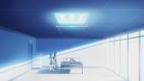 劇場版「シンカリオン」×「エヴァンゲリオン」コラボ映像カット(C)プロジェクト シンカリオン・JR-HECWK/超進化研究所・The Movie 2019