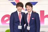 """新キャラ""""嵐を呼ぶバチェラーCA""""が衝撃参戦(C)テレビ朝日"""